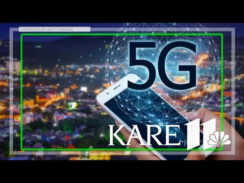 VERIFY: Does 5G cause health problems?