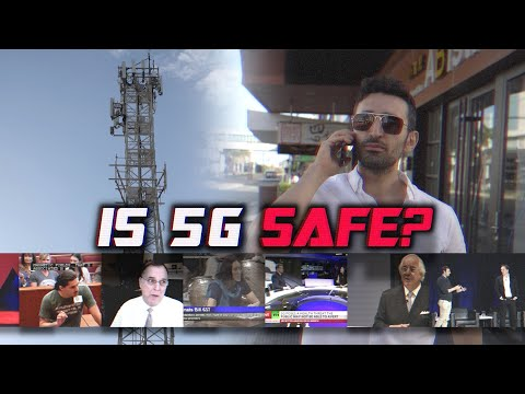 Is 5G Safe? | FACTS,  DANGERS and MYTHS EXPLAINED