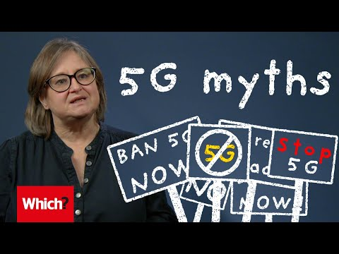 5G technology dangers: Your questions answered – Which?