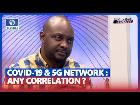 The Dangers of 5G Network To Living Things – Environmental Biologist