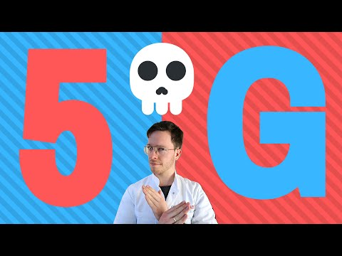 Doctor answers: Is 5G Dangerous? | Medical Myths