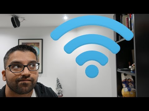 Explained: WiFi 802.11 a/b/g/n/ac