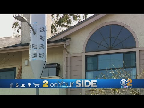 2 On Your Side: Potential Risks Of Cell Towers