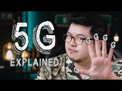 4G vs 5G Explained – Technically