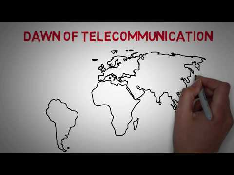 1.2 – FROM 1G TO 5G – EVOLUTION OF COMMUNICATION updated