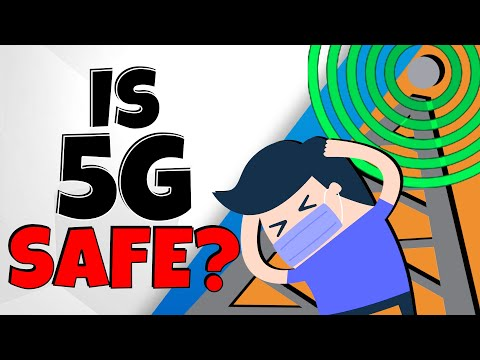 Is 5G Dangerous For Our Health? | Safety, Side Effects, Cancer Risk, Radiation, How Does It Work?