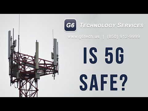 Is 5G Safe? Does it cause cancer?