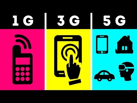5G: Finally Explained!