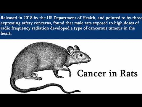 5G Internet –  Does it cause cancer?