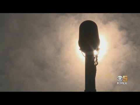 Bay Area Community Divided Over Safety Of Wireless 4G, 5G Cell Towers