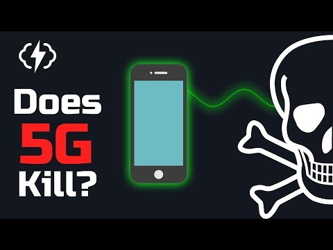 The Truth About 5G Safety