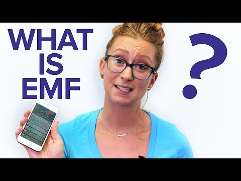 What is EMF Radiation? What Are the Risks of 5G, WiFi, Cell Phones? – 'EMF Explained Ep. 1:'