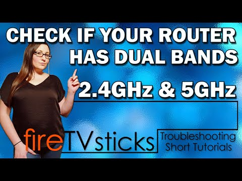 WIFI HELP | CHECK YOUR ROUTER | 2.4GHZ & 5GHZ | FOR FASTER INTERNET | SHORT TUTORIALS | 2020
