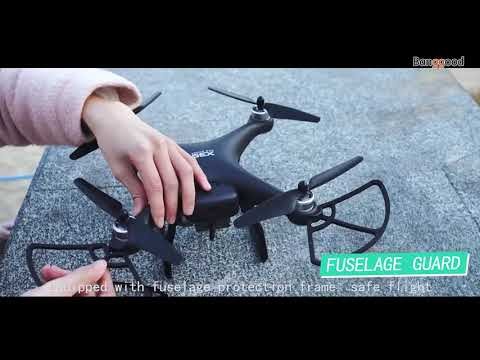 X35 1KM 5G Wifi GPS With 3-Axis Gimbal 4K HD Camera RC Quadcopter