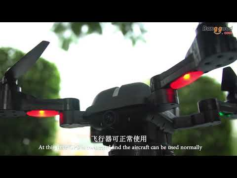 BAYANGTOYS X30 GPS 5G WiFi 1080 P FPV with 8MP HD Camera Follow Me Fold-able RC Drone Quadcopter RTF