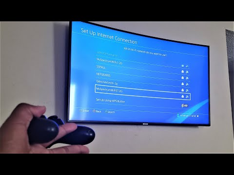 PS4 Missing 5GHz Wi-Fi Option Explained