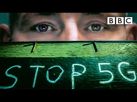 Viral: The 5G Conspiracy Theory by @BBC Stories – BBC