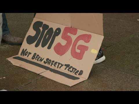How Safe Is 5G? – BBC Click