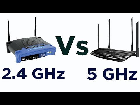 2.4ghz vs 5ghz wifi tamil | differences ? | Tamil Technique