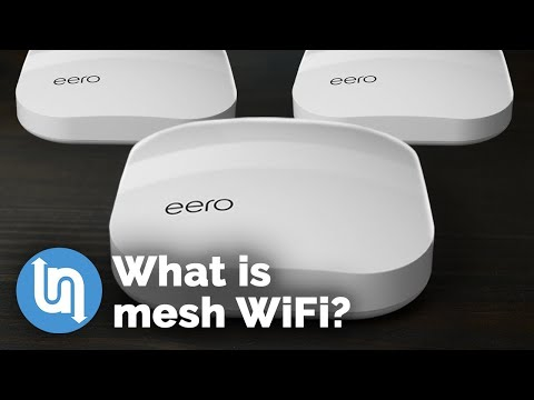 What Is Mesh Wifi? Smart Home Must Haves