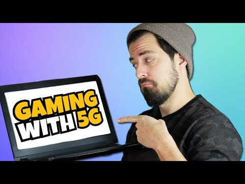 What Could 5G Mean For Gaming?