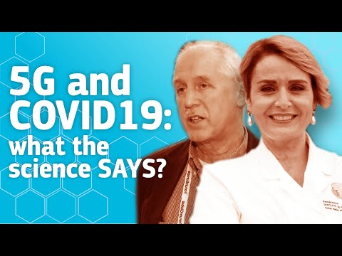 5G and COVID19: what the science says?
