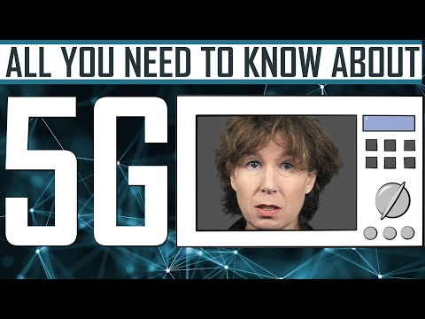 All you need to know to understand 5G