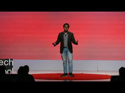 What is 5G And What Can It Do?   Karan Chahal   TEDxDesignTechHighSchool