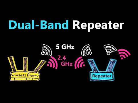 Dual-Band Repeaters Explained