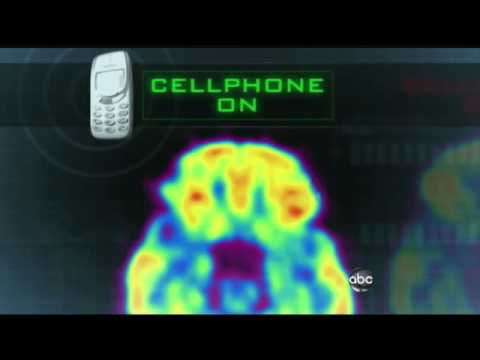Cell Phones Mysterious Effects on the Brain 2/22/2011