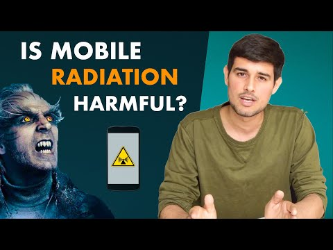 2.0 – Science behind Rajnikanth 's Movie | Mobile Phone Radiation Explained by Dhruv Rathee