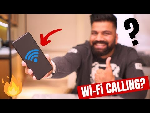 AirTel WiFi Calling is Great!!! WiFi Calling Explained + My Experience🔥🔥🔥