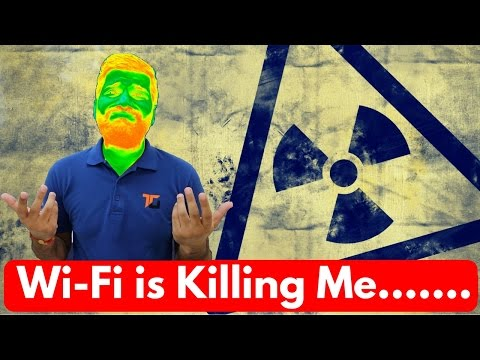 Is Your WiFi Killing You 😱? Some Facts 😳