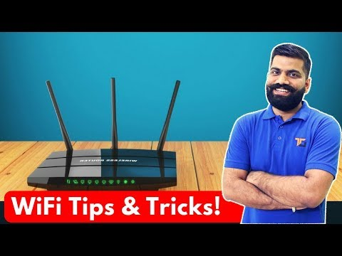 Instantly Improve your WiFi – Best Tips and Tricks for Better WiFi