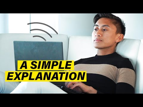 How Does 5G Work? Is 5G Safe? 5G Explained. A Simple Explanation