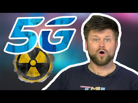5G, 4G & WiFi all in one apartment, Dangerous !?  | Tech Talk