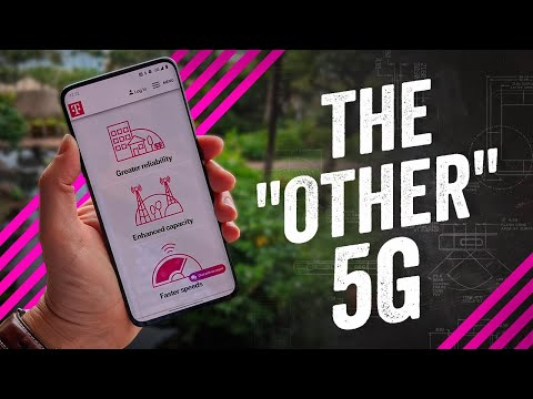 The Truth About T-Mobile 5G