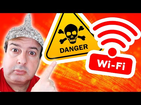Is WiFi really DANGEROUS? I bought the dumbest thing🤦♂️