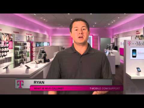 T-Mobile | What is Wi-Fi Calling?