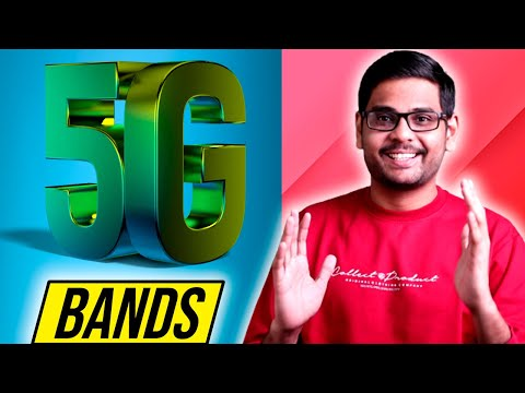 5G Bands in India! Which 5G Phone You Should Buy? Explained!!