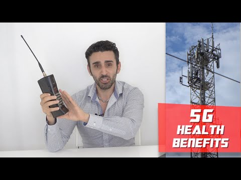 The HEALTH BENEFITS of 5G Explained | Is 5G Safe?