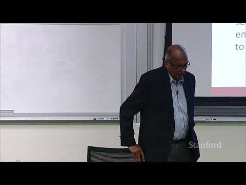 Stanford Seminar – Promise of 5G Wireless – The Journey Begins