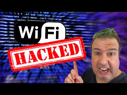 Has your WiFi been hacked? Secure your WiFi in just 7 simple steps – TheTechieguy