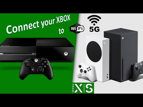 WiFi 5G signal isn't on the list? Fix it! XBOX Series X|S, XBOX One X. 5G errors while connecting.