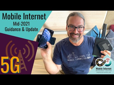 5G Mobile Internet: Routers, Hotspots & Antennas Are Here – Should You Wait? (Mid-2021 Update)